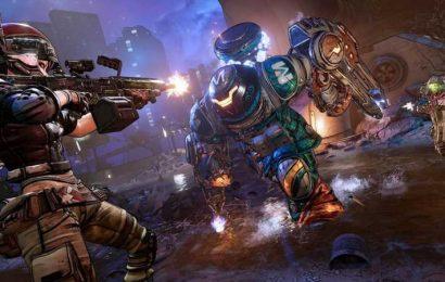 Borderlands 3 Director's Cut DLC Delayed Until April 8