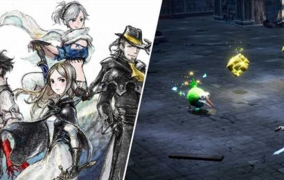 Bravely Default 2: How To Defeat Wiki-Wiki Enemies