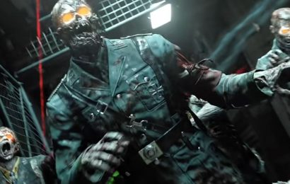 Call Of Duty: Warzone's Zombies Are Spreading Fast, Heading To Prison Next