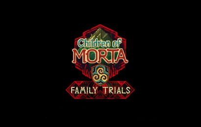"""Children Of Morta 2021 Roadmap Reveals Upcoming """"Family Trials"""" DLC Will Be Free"""