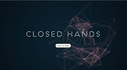 Closed Hands Interview – Exploring The Aftermath Of A Terrorist Attack