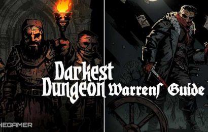 Darkest Dungeon: Warrens Guide