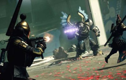 Destiny 2: How To Earn The Chosen Title