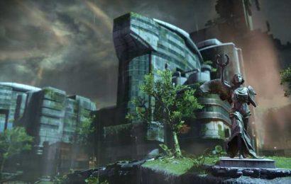 Destiny 2 Season 14: Venus Destination Will Not Return With Vault of Glass, Bungie Confirms