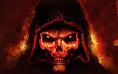 Diablo 2: Resurrected Compatible With Old Save Files From Original Diablo 2