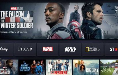 Disney+ Price Has Increased: Here's How Much You'll Be Paying
