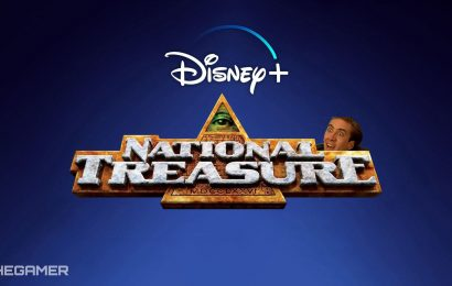 Disney+ Greenlights A National Treasure Series, Sadly Without Nicolas Cage