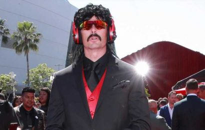 Dr Disrespect Has Been Hit With Another Ban