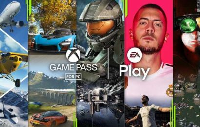 It Looks Like EA Play (Origin Access) Is Joining Game Pass For PC