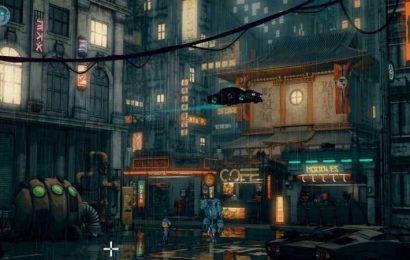 The Origins Of Encodya Featurette Reveals The Cyberpunk Game's Inspiration