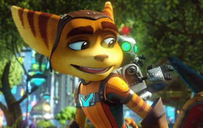 Ratchet & Clank, free on PS4 and PS5, gets 60 fps update