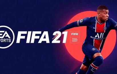 FIFA 21 Dominates February PlayStation Store Charts