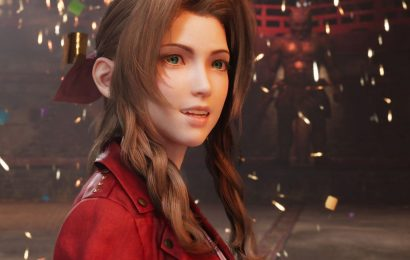 Final Fantasy 7's Aerith Reminds Us Why It's Important To Be Kind