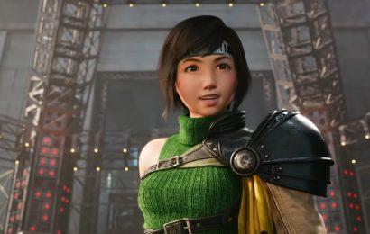 New Final Fantasy 7: Remake Intergrade  video shows off Yuffie and an enhanced Midgard
