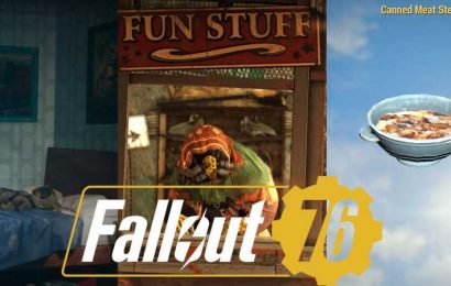 Fallout 76: Mistakes Every Beginner Makes And How To Avoid Them
