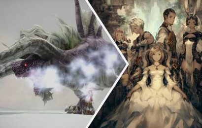 Final Fantasy 12: How to Defeat The Behemoth King