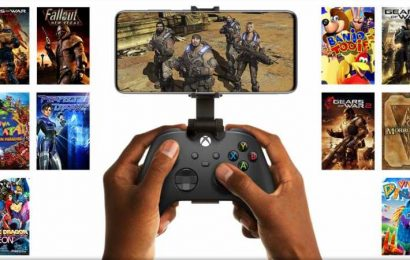 Game Pass Ultimate Subscribers Can Now Play Old Xbox Games On The Cloud