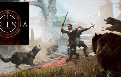 The Studio Behind Gothic Remake Is Now Called Alkimia Interactive