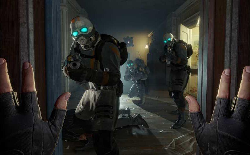 Valve – Half-Life Alyx Sequel Not 'Hot On Its Heels'