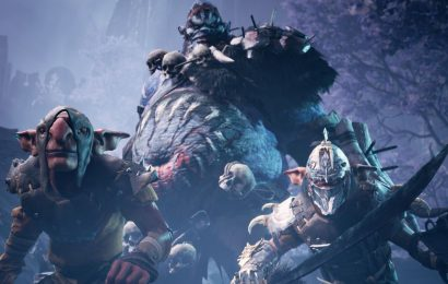Dungeons & Dragons brawler Dark Alliance won't include local co-op at launch