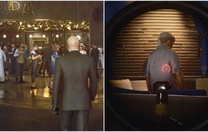 Hitman 3: How To Get Sniper Assassin In Dubai