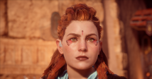 Forget Tetris Make Up, Give Me Horizon Zero Dawn Make Up