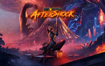 Ion Fury: Aftershock Sets Its Sights On A Summer Release