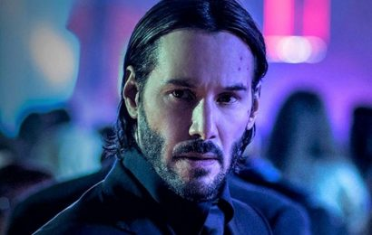 Try Not To Kill Any Puppies Because John Wick Has Jumped Into Fortnite