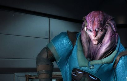 Mass Effect Andromeda: All The Steps Needed To Complete Jaal's Loyalty Mission