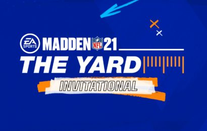 Madden NFL The Yard Invitational adds a twist to traditional gameplay