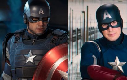 Marvel's Avengers Getting MCU-Inspired Skins This Spring