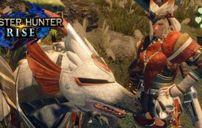 Monster Hunter Rise Review: Hunters Rise Up