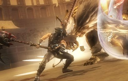Why Ninja Gaiden Black won't be part of Ninja Gaiden: Master Collection