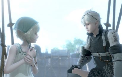 Square Enix Announces Nier Replicant's English Cast