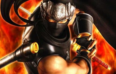 Ninja Gaiden Master Collection Is PS3 Version, According To Koei Tecmo