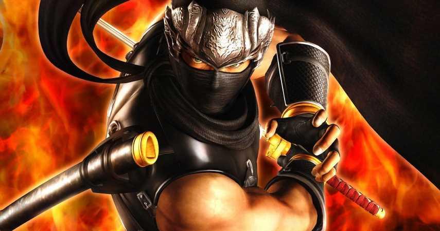 Ninja Gaiden Master Collection Is PS3 Version, According To Koei Tecmo