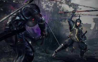 Nioh 2 PC Update Helps Improve Keyboard & Mouse Support