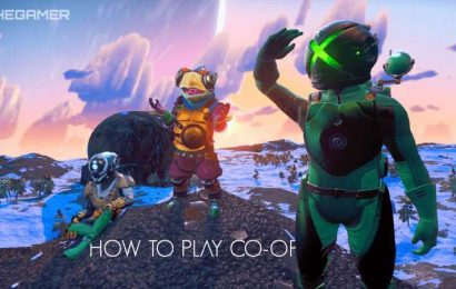 No Man's Sky: How To Play Co-Op And What To Expect From The Experience