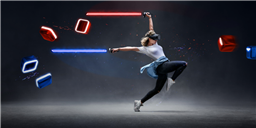 Beat Saber Made Facebook Change Oculus Quest's Controllers