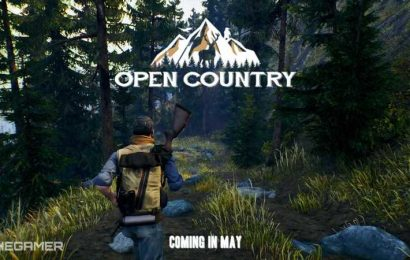 Open Country Is A New Hunting Simulator Coming To PC In May