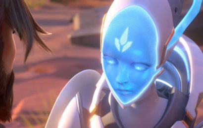 Overwatch Mobile Game Reportedly In The Works Alongside Overwatch 2