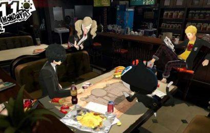 I Didn't Even Like Persona 5; So Why Did I Miss Cafe Leblanc?