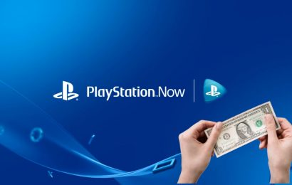 Sony Offering One-Month PS Now Subscriptions for $1