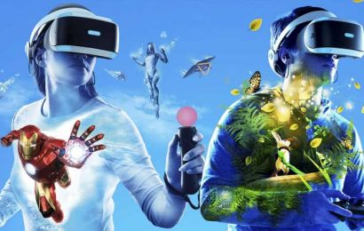 Gabe Newell Is Right, VR Exclusives Aren't The Way Forward