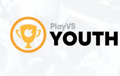 PlayVS Is Helping Students Discover The Joy Of High School Sport Through Esports