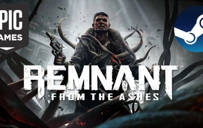 Remnant From The Ashes: How To Play Co-Op Between Steam And Epic Games