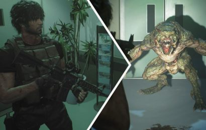 Resident Evil 3: How To Complete The Hospital As Carlos