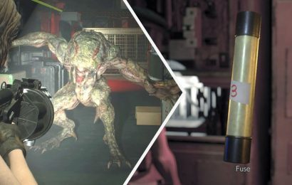 Resident Evil 3: How To Find Every Fuse & Unlock NEST-2