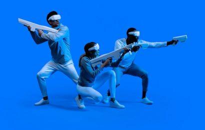 Sandbox VR Bounces Back Opening First Las Vegas Location Summer 2021