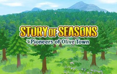 Story of Seasons: Pioneers of Olive Town Preview: 'Tis The Season